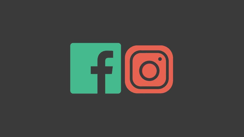 B2C Social Media. How to do Instagram & Facebook Right
