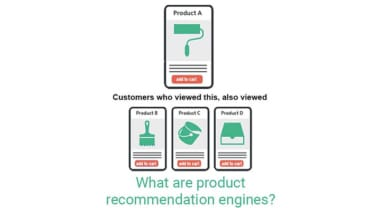 Product recommendation engines and why you need them
