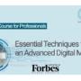 Advanced – Course Outline