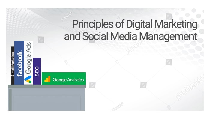 Intensive Course – Advanced Digital Marketing